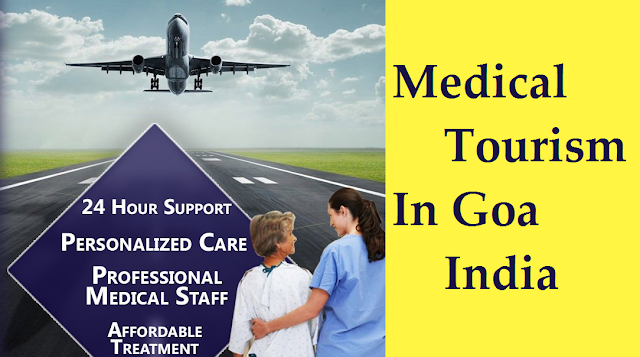 Facilities for International patients in Goa