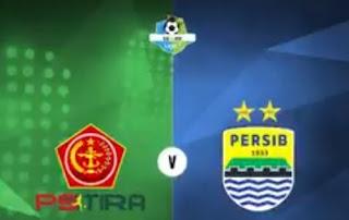 PS Tira vs Persib: Bauman Siap Tempur, Viking Yogya Beberesih Stadion #PersibDay