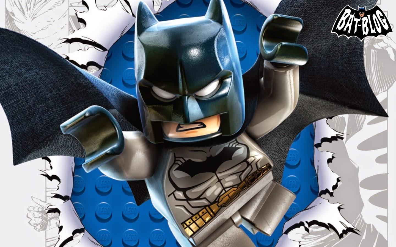 BAT - BLOG : BATMAN TOYS and COLLECTIBLES: LEGO BATMAN 3 ...