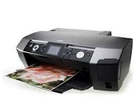 Epson Stylus Photo R340 Install Drivers Software