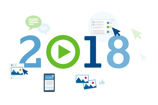 10 Trends That Will Reshape Digital Marketing in 2018 and Beyond