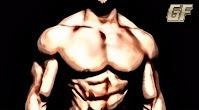 Cara melatih otot dada dirumah tanpa alat