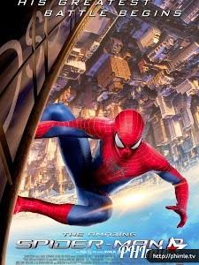 Người nhện siêu đẳng 2