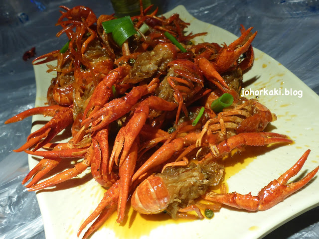 Bali-Lobster-Delicious-Crayfish-Crazy-Wuhan-巴厘龙虾(万松园)