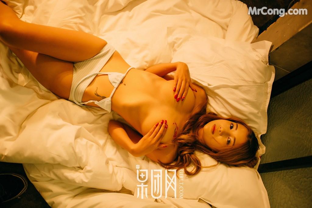 Image GIRLT-XCJX-No.011-MrCong.com-031 in post GIRLT XCJX No.011 (54 ảnh)