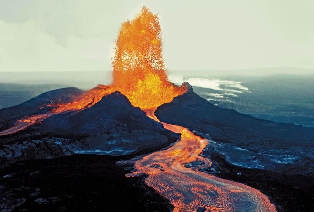 Resultado de imagem para Vulcão Kilauea