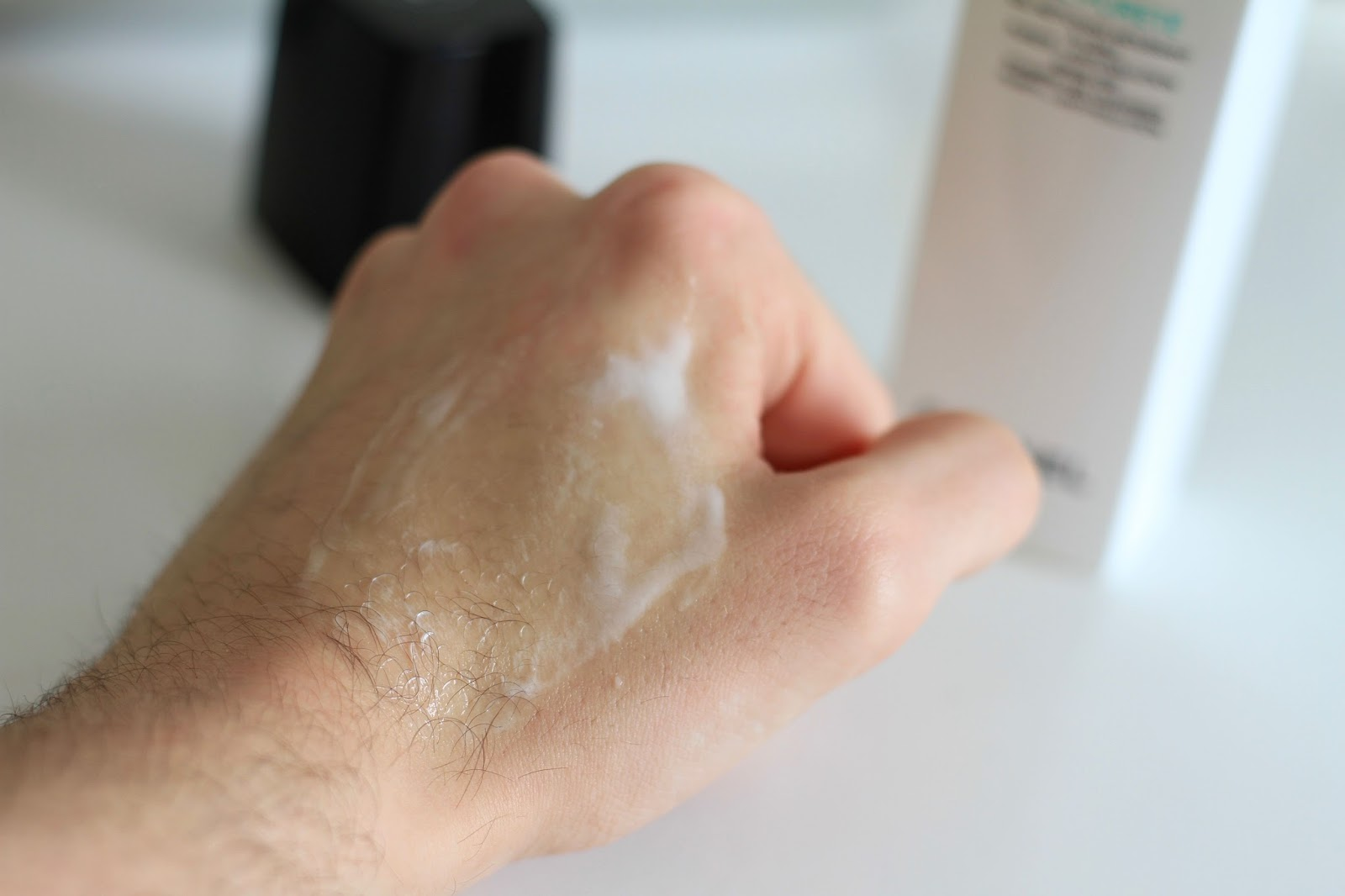 Find out more about the Chanel Gel Purete here! What s your favourite  cleanser  I d love to know. 3a15c80cb5c5