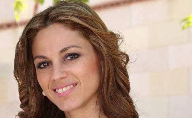 Δέσποινα Δαμασκηνού: Βιώνω ένα Γολγοθά - Έχω εμπιστοσύνη στη δικαιοσύνη