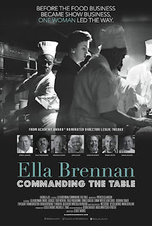 Review of Ella Brennan: Commanding the Table