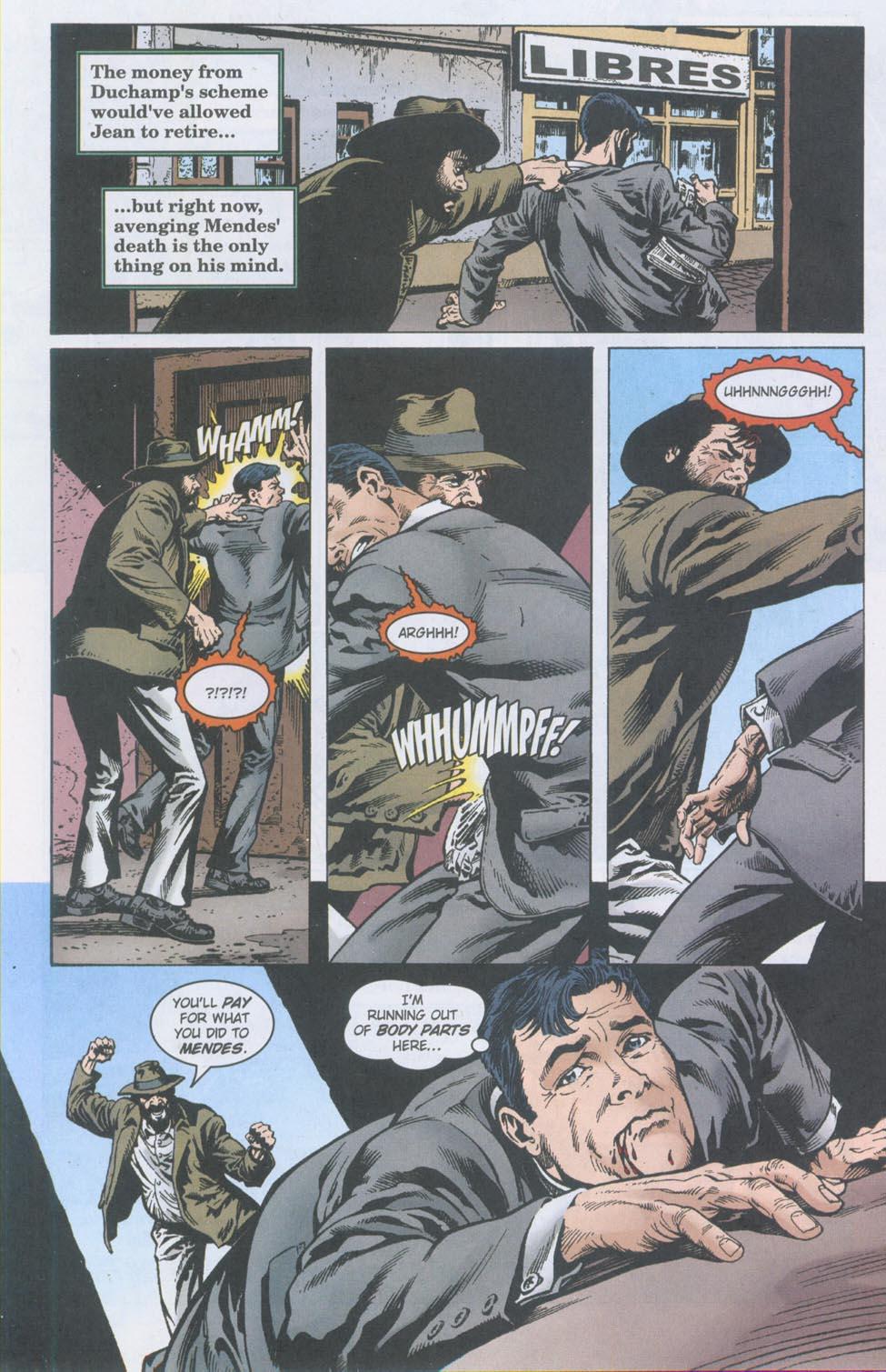 Read online American Century comic -  Issue #15 - 20