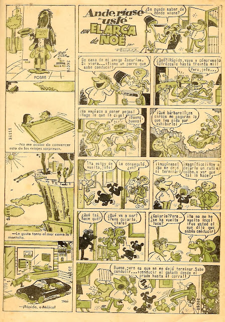 El DDT nº 617 (11 de marzo de 1963)