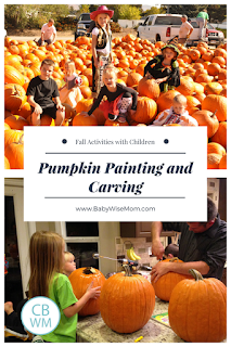 6 Things to Do With Your Kids This Fall