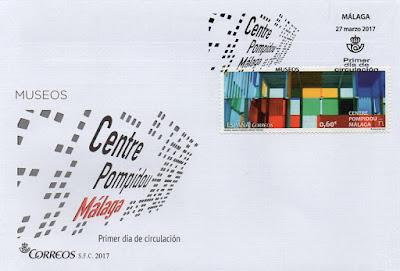 Sobre PDC del Pliego Premium del Centro Pompidou de Málaga
