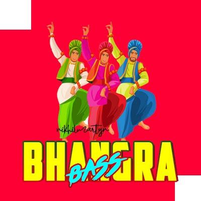 Bhangra Bass | Dj Nikhil Martyn