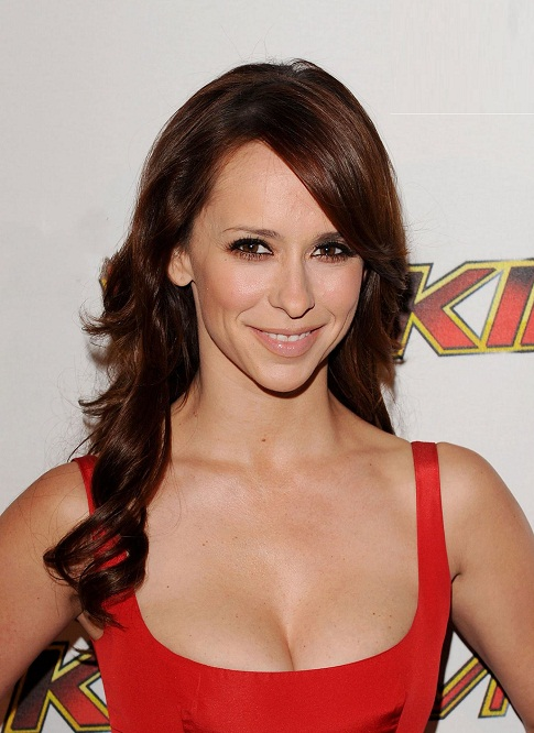 Jennifer Love Hewitt L...