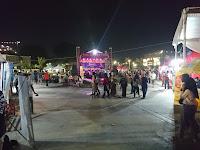 Ke Takjil Fest di Elephant Park Yuk, Banyak Kuliner Lho