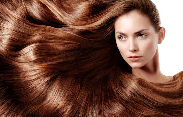 5 Foods That Make Hair So Healthier and Thicker