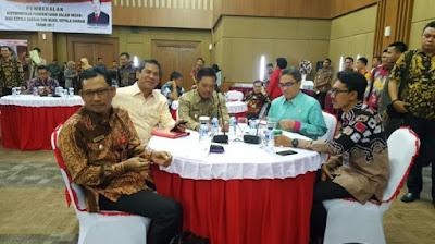 Wakil Bupati Kotabaru Ikuti Pembekalan Kepemimpinan