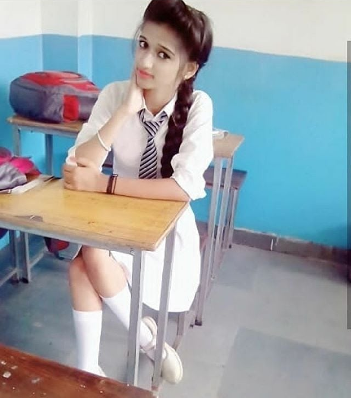 Indian Cute Girls Pictures - Jaggu Dada-2826