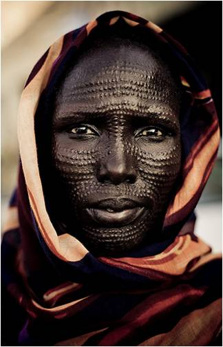 african arabs muhammad tribe faces facial sudan prophet arabia ethnic shades many arab africa tribes tribal nuer face south ebony