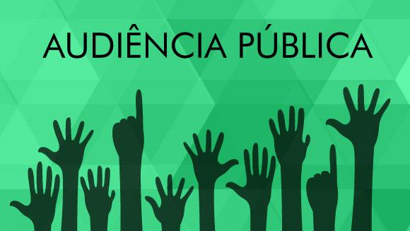 Audiência Pública do Sistema Municipal de Saúde acontecerá nesta sexta em Santa Cruz. Participe!