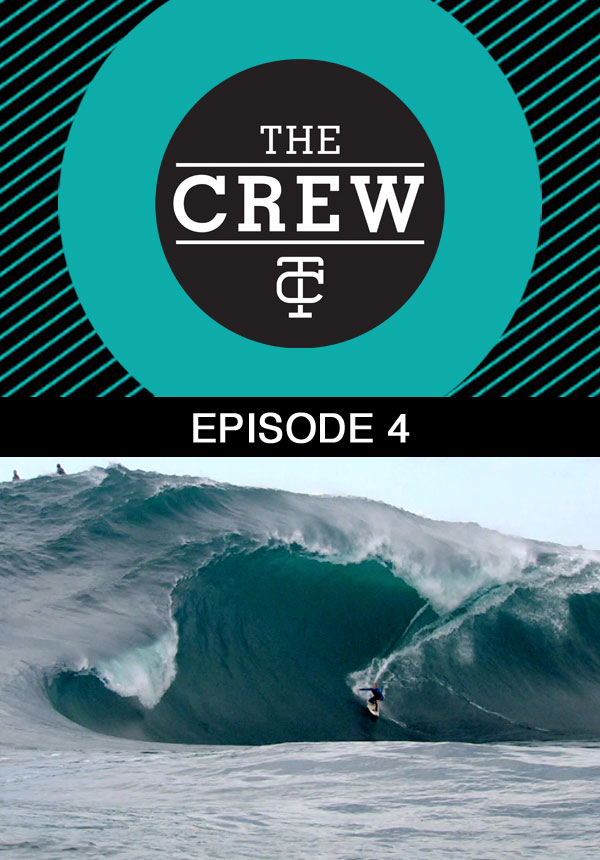 The Crew - Season 1 - Episode 4 (2013)