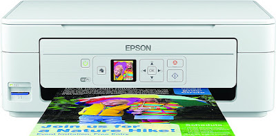 Download Driver Epson Expression Home XP-345
