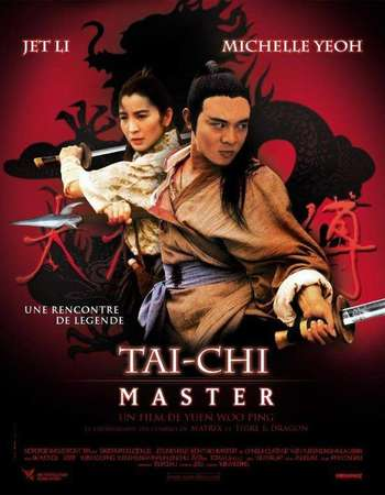 Tai-Chi Master 1993 Hindi Dual Audio 300MB BRRip 576p ESubs