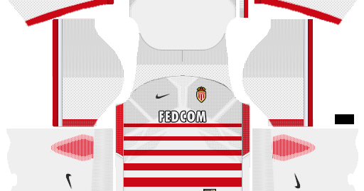 (DLS) AS Monaco FANTASY KIT