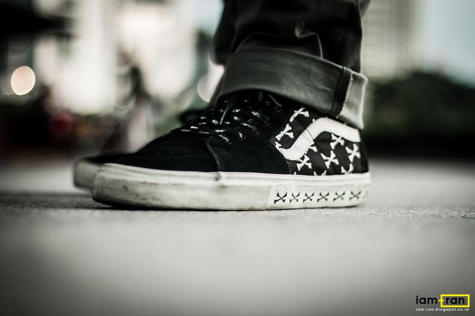 1e23078ace272e Sneakers   Vans SK8 hi x Syndicate x Wtaps 003