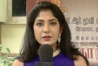 Tamil movie Kalathur Gramam cast and crew interview