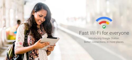 Google Station 'Layanan WiFi Gratis dan Super Cepat' Akan Segera Hadir Di Indonesia