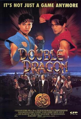 DOBLE DRAGON (1994) Ver Online - Español latino