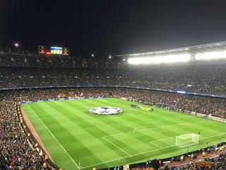 Βραδιά Champions League για όσους έχουν συνδρομητική τηλεόραση...