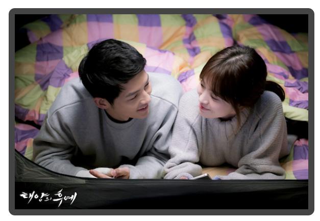 Sinopsis Drama Korea Terbaru : Descendants of the Sun (2016)