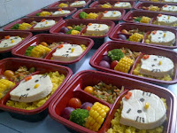 Ide Bisnis Makanan Yang Menjanjikan