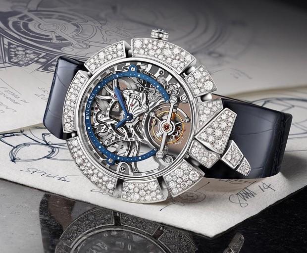 Relógio mais fino do mundo
