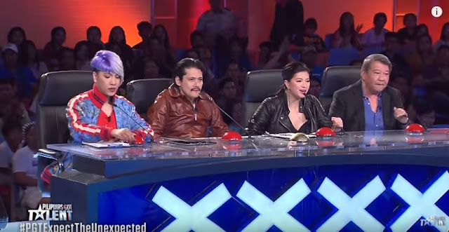 MUST WATCH: The 52-year-old Tatay Pedro Lachica That Makes The PGT Judges Scream In Disbelief At His Incredible Talent!