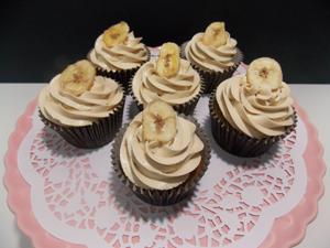 recetario-reto-disfruta-platano-recetas-dulces-cupcakes-caramelo