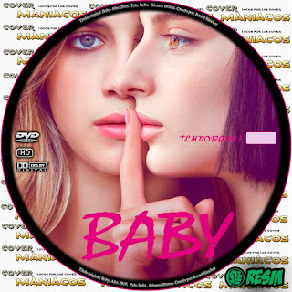 GALLETA -[SERIE NETFLIX] BABY - 2018 [TEMPORADA 1]