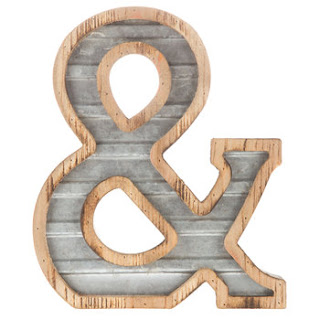 https://www.hobbylobby.com/Home-Decor-Frames/Wood-Decor/Wood-&-Galvanized-Metal-Letter---&/p/80766616
