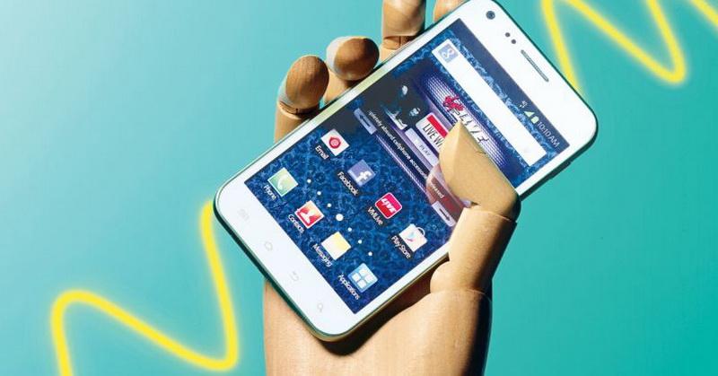 Inilah Fakta Dibalik Berbahayanya Radiasi Smartphone