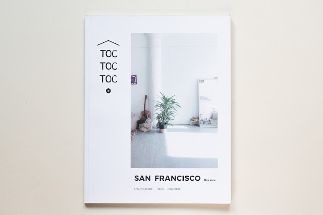 toc toc toc editions magazine