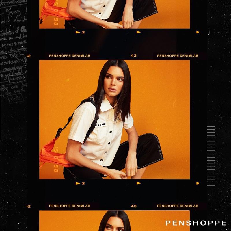 Penshoppe DenimLab 2019 Campaign