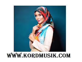 Kunci Gitar Siti Nordiana - Hatiku Milikmu