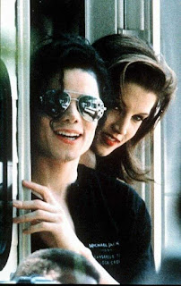 Michael Jackson and Lisa Marie Presley marriage