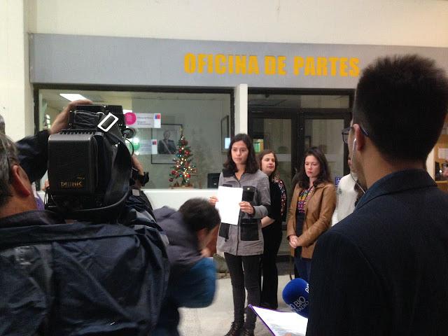 Colegio de Periodistas exige fin a desigualdad de género en educación