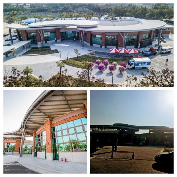 雲林一日遊《古坑綠色隧道》2018年11月最新開幕的交流驛站未來超市&蜜蜂故事館遊記