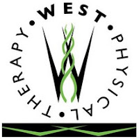 West Physical Therapy logo