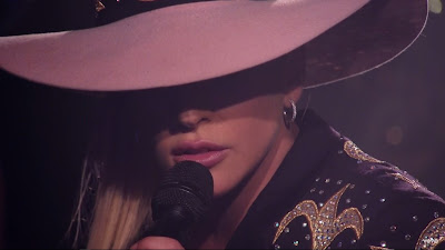 Lady Gaga - Million Reasons ( #Live From The Bud Light - #Nashville 2016 )